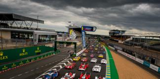 Le Mans, WEC, racingline.hu