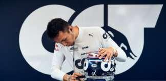 Alexander Albon, Red Bull, AF Corse, DTM, racingline.hu