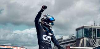 Alexander Albon, Red BUll, DTM, racingline.hu