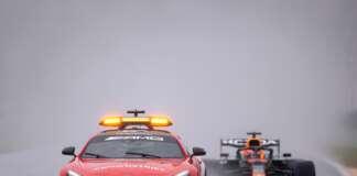 FIA, Safety Car, biztonsági autó, F1, racingline.hu