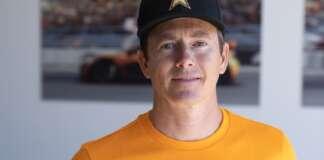 Tanner Foust, McLaren, Extreme E, racingline.hu