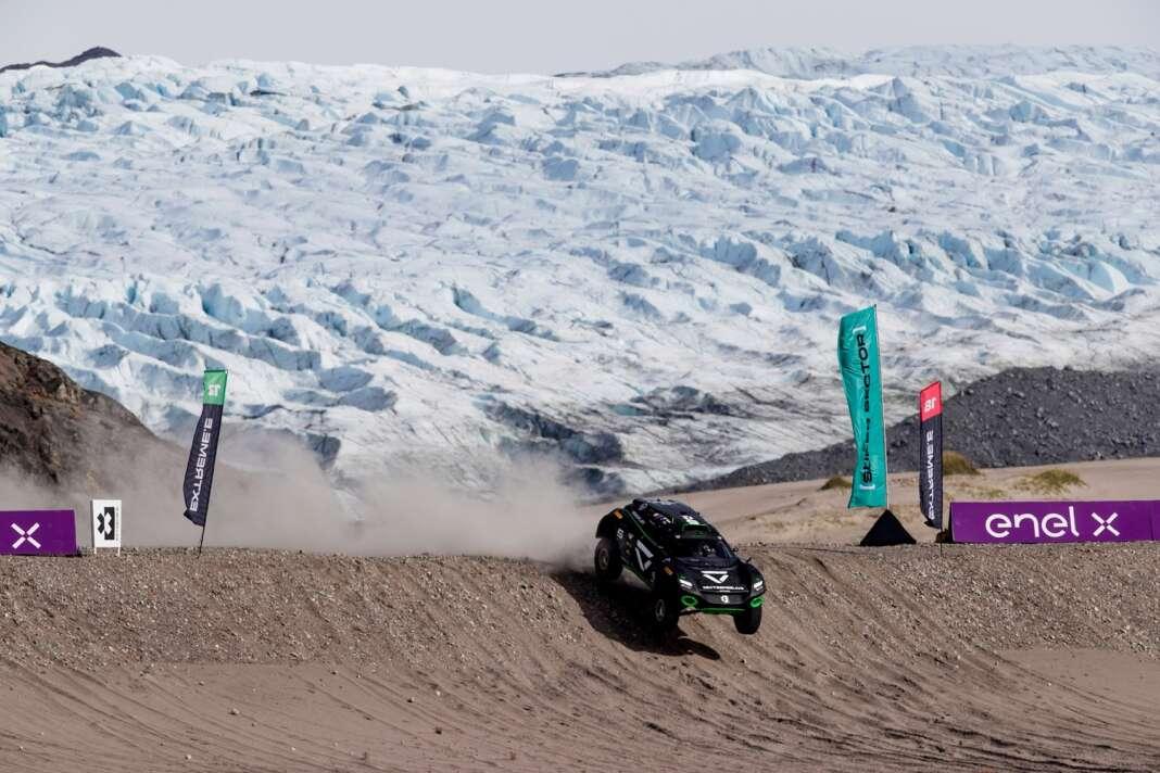 Rosberg Xtreme Racing, Arctic X-Prix, Extreme E, racingline.hu