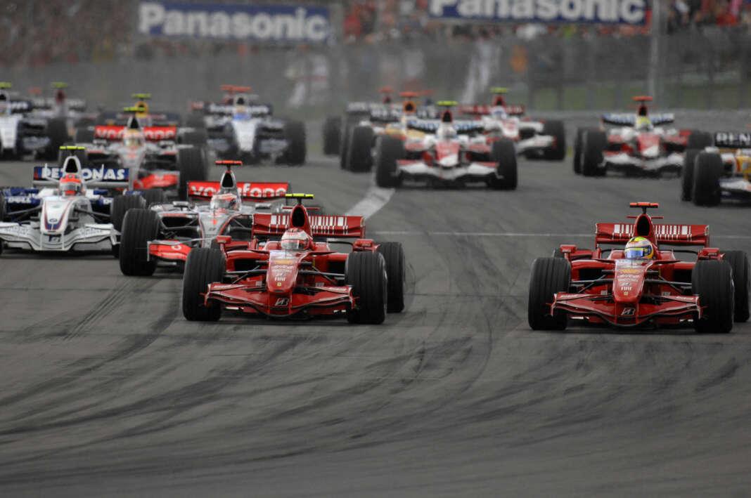 2007, Nürburgring, racingline.hu