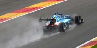 Victor Martins, MP Motorsport