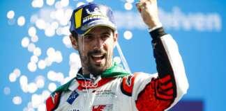 Lucas Di Grassi (BRA), Audi Sport ABT Schaeffler, Formula E, racingline.hu