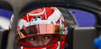Maximilian Günther, BMW i Andretti, Formula E, racingline.hu