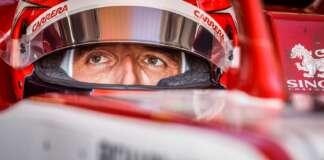 Robert Kubica, Alfa Romeo, F1, Forma-1, racingline.hu