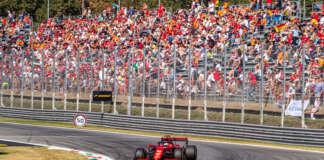 Monza, Ferrari