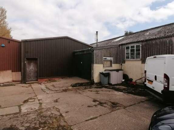 B.R.M. erőforrás-tesztközpont, Folkingham Airfield