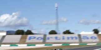 Lance Stroll, Aston Martin, Portimao, racingline