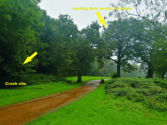 Graham Hill baleset