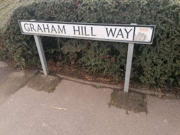 Graham Hill