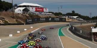 IndyCar, Laguna Seca, 2021, racingline.hu