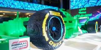 Lego, f1