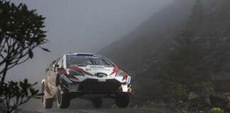 WRC Lappi