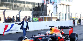 Max Verstappen, Red Bull, Zandvoort