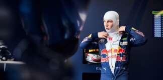 Liam Lawson, AF Corse, Ferrari, DTM, racingline.hu