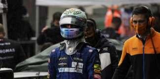 Daniel Ricciardo, Michael Italiano, McLaren
