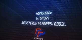GTSH-Rank Hungary, Gran Turismo
