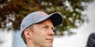 Mattias Ekström, Cupra, Pure ETCR, racingline.hu