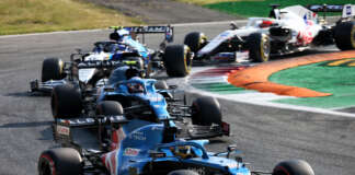 Fernando Alonso, Alpine, racingline.hu, f1