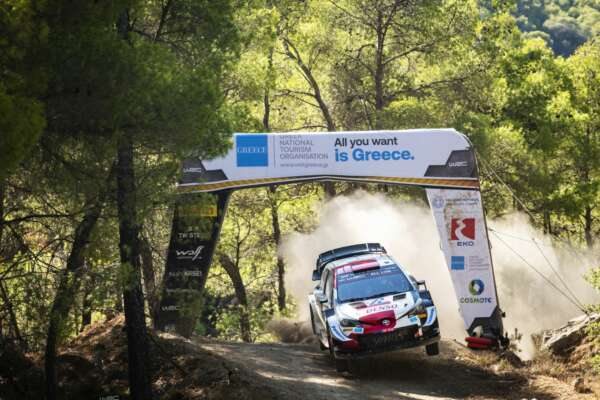 Acropolis WRC