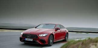 Mercedes-AMG GT 63 S E PERFORMANCE (4MATIC+), 2021Mercedes-AMG GT 63 S E PERFORMANCE (4MATIC+), 2021