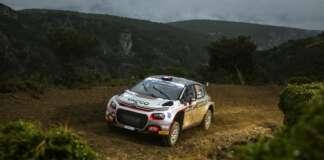 WRC3 Acropolis