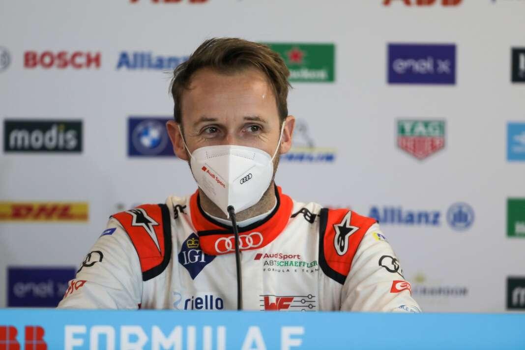 René, Rast, Audi Abt, Formula E, racingline.hu