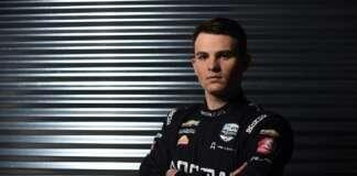Pato O'Ward, McLaren