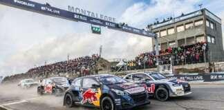 WRC Portugália