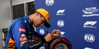 Lando Norris, McLaren, F1, racingline.hu
