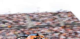 Daniel Ricciardo, amerikai
