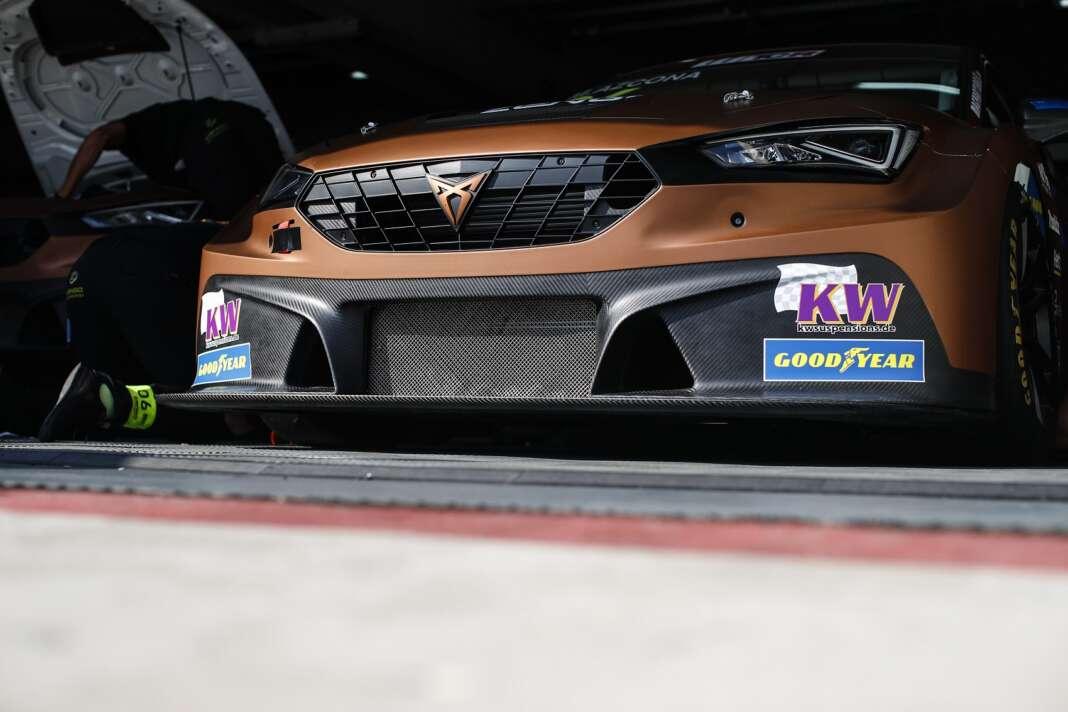 Cupra, Zengő Motorsport, WTCR, racingline.hu