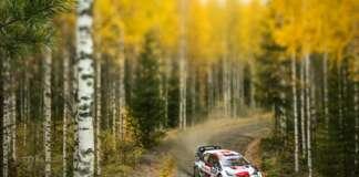 Finn Rally