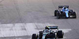 Sebastian Vettel, Fernando Alonso,