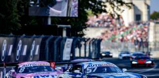Mercedes, DTM, Norisring, 2021, racingline.hu
