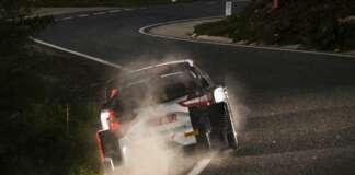 WRC Spanyol